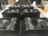 V25 verdoppeln 15 Zoll DreiwegeAduio Zeile Reihen-Lautsprecher