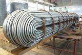 Tp347/Tp347hのステンレス鋼のボイラー管