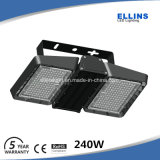 High Power Outdoor 200W LED Flood Light for Stadium Field Football