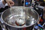 Cer-RoHS überprüfte elektrische Zuckerwatte-Glasschlacke-Maschine Cc-11
