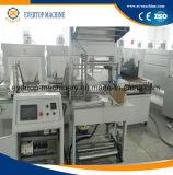 Équipement de conditionnement semi-automatique de machine de pellicule d'emballage personnalisé