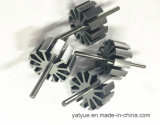 Rotor de la alta calidad del precio de fábrica para el motor micro de la C.C.