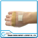 Paño de Non-Woven perforado de la aguja del animal doméstico del PP para el tratamiento médico