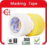 Maslingの紫外線抵抗のための熱い製品のクレープ紙の保護テープ