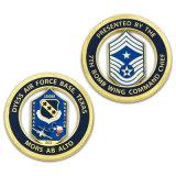Regalo navale della moneta del ricordo personalizzato promozione