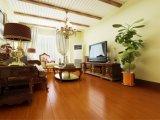plancher multicouche en bois solide de 15mm