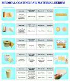 De transparante Broodjes van de Grondstoffen van de Film voor Chirurgische Vulling