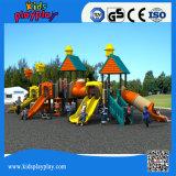 De Apparatuur van de Speelplaats van het vermaak Openlucht