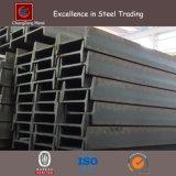 Fascio laminato a caldo del acciaio al carbonio Ss400 H per costruzione (CZ-H15)