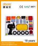 Automobile elettronica del giocattolo del giocattolo del giocattolo di telecomando