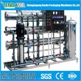 Польностью автоматическая чисто система очистителя RO оборудования водоочистки