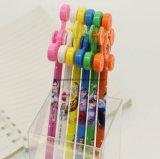 La penna magnetica magica della più nuova di irrequietezza del filatore del giocattolo anti matita di sforzo magnetica pensa la penna di irrequietezza della penna