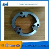 中国OEMの精密CNCの回され、機械化の鋼鉄ベアリング