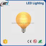 MTX étoilé de forme de citrouille Ampoule de LED avec UL, CE, RoHS