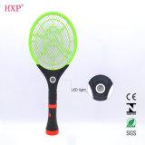 Presa di vendita calda ricaricabile della zanzara con la torcia elettrica del LED