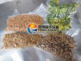 Continuamente empaquetadora del vacío del funcionamiento Fsdz-3 para el alimento