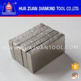 Het Segment van het graniet met Beste Prestaties voor de Verwerking van de Steen