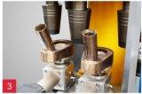 Machine de coupe en papier haute vitesse Gzb-600 110-130PCS / Min Speed