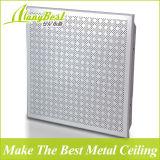 2018 Aluminiumblumen-Entwurfs-Decke