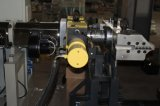 PP/PC gewölbtes Plastikblatt/Platte/Vorstand, der Maschine herstellt