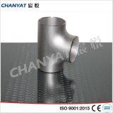 Te de alta presión para A403 (WPNIC, N08800)