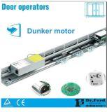 Раздвижная дверь высокия уровня Германии Dunker Motoren