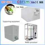 Nuova tecnologia di Cbfi e Good  Quality  &#160 commerciale; Cube  Ice  Machine