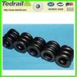 Понизьте спиральные пружины металла Price&Large железнодорожные