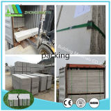 Китай поставщиком короткого замыкания пена EPS Сэндвич панели стены конкретные в сегменте панельного домостроения домов
