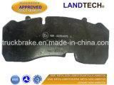 Truck part Premium Disc Brake PAD Wva 29306