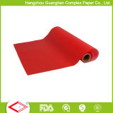 40GSM Silicone Coated Glassine Paper per Food Baking Cooking