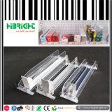 Cassa acrilica cosmetica del Governo della scatola di presentazione dei cassetti di trucco dell'organizzatore