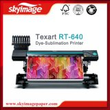 """64 """" impresora de la transferencia de la Teñir-Sublimación de Rolando Texart Rt-640"""