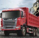 Autocarro con cassone ribaltabile di JAC 6*4/8*4 Hfc3250kr1