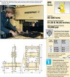 Ipr-Series hidráulico del bastidor del rodillo, presiona-10075 (DPI)