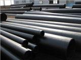 400 mm 14 polegadas laminados a quente de aço carbono dos tubos preta contínua
