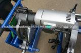 Machine de soudure en plastique de pipe de HDPE de Sud160h (40mm-160mm)