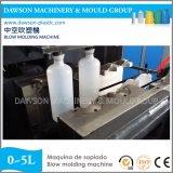 Extrusion automatique de HDPE de machine de soufflage de corps creux de bouteille de médecine