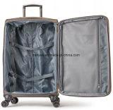 """工場低いMOQオックスフォードファブリック16は""""、20 """"、24 """"、28の""""ユニバーサル車輪旅行圧延の荷物の箱セット、習慣トリップのためのトロリー袋を作る"""