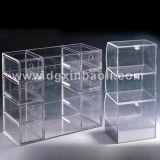 Affichage acrylique Box/Showcase/Cabinet