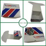 Caixa de transporte de papelão de impressão personalizado