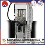 CNC van de Snelheid van 30m/Min de Maximum Scherpe Machine van de Lente van de Zak van de Splinter