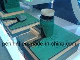 屋根ふき材料のミネラル表面ポリエステルによって補強される瀝青の防水膜
