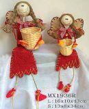 Presente de Natal - Anjos (MX1936R)