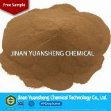 Lenhina de dispersão do sódio do pó do inseticida da polpa de madeira (lignosulfonate)