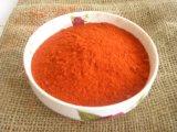 Poudre de piments rouge sèche