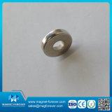 Goedkope N42 Holle Neodymium/Magneet NdFeB