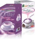 Потеря веса 6 дней Slimming чай молока Dasheen