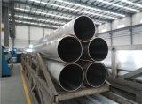 Tubes en aluminium à paroi épaisse -mécaniques de tubes, de tubes structuraux
