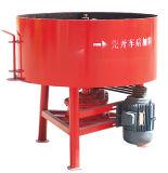 Shengya Jq500 Fácil de utilizar hormigón Mezclador de pan para la venta